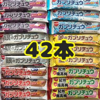 ガブリチュウ 42こ(菓子/デザート)