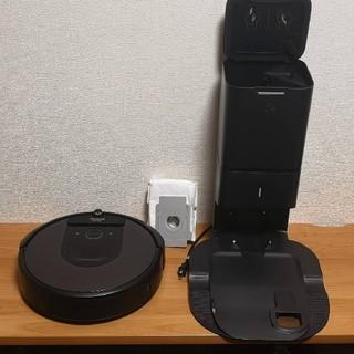 iRobot - 【超美品】Roomba i7+プラス ルンバ ロボット掃除機 高性能