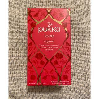 ルピシア(LUPICIA)の新品 PUKKA パッカ ハーブティー 20包(茶)