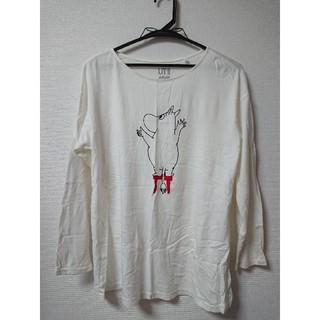 ユニクロ(UNIQLO)のUNIQLO Tシャツ(Tシャツ(半袖/袖なし))