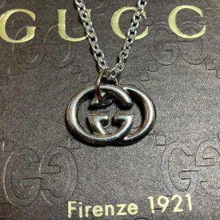 グッチ(Gucci)のGUCCI ネックレスチャーム(ネックレス)