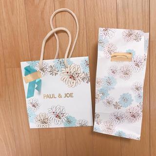 PAUL & JOE - PAUL&JOE   ショッパー ショップバッグ