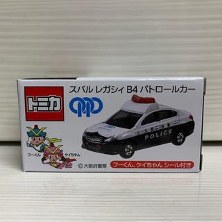 大阪府警 トミカ パトカー