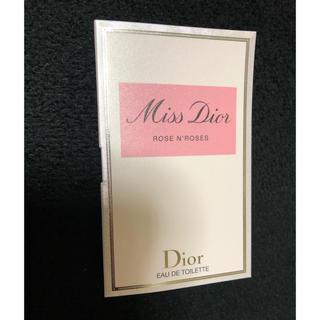 Dior - ミスディオール ローズ&ローズ