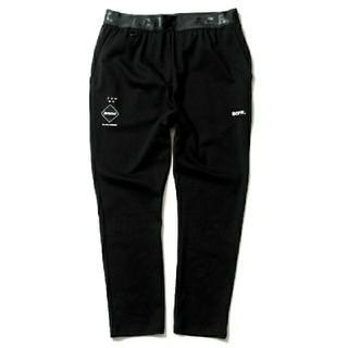 F.C.R.B. - F.C.Real Bristol RELAX PANTS XL BLACK