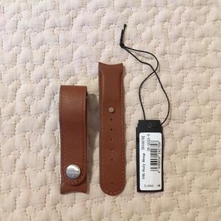 オロビアンコ(Orobianco)の正規品 オロビアンコ 替えベルト OR-0058-9 交換用 ユニセックス正規品(腕時計(アナログ))
