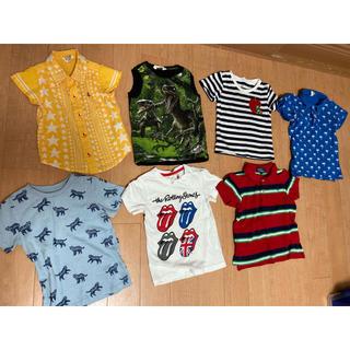 POLO RALPH LAUREN - Tシャツ