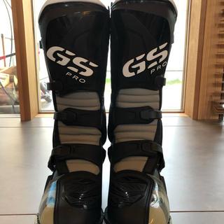 ビーエムダブリュー(BMW)のBMW Boot Rally GS Pro(装備/装具)