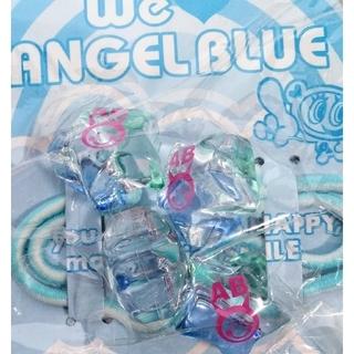 エンジェルブルー(angelblue)の〔新品〕   ANGEL BLUE KIDS       ヘアゴム(その他)