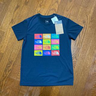 ザノースフェイス(THE NORTH FACE)のザ・ノースフェイスTシャツ(Tシャツ(半袖/袖なし))