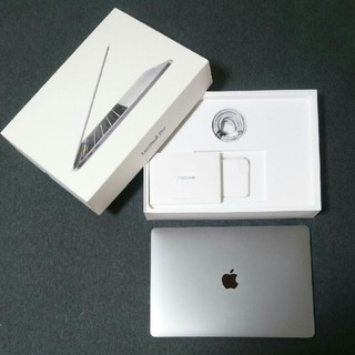 Apple - MacBookPro 13 2016 i5 8GB 512GB スペースグレー