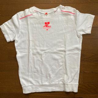 クレージュ(Courreges)のクレージュ  カットソー(Tシャツ(半袖/袖なし))
