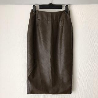 アゴストショップ(AGOSTO SHOP)の新品未使用 AGOSTO SHOP ◇ スカート M(ロングスカート)