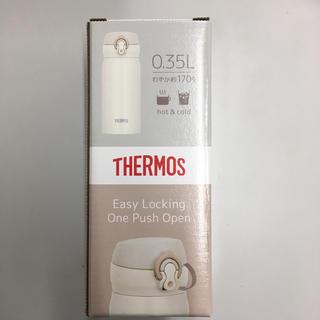 THERMOS - 新品サーモスワンプッシュボトル350ml