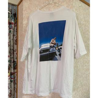 アップルバム(APPLEBUM)のアップルバム Apple bum 今季 tシャツ(Tシャツ/カットソー(半袖/袖なし))