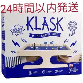 【即日発送可能】KLASK(クラスク) 2019リニューアル版 (オセロ/チェス)
