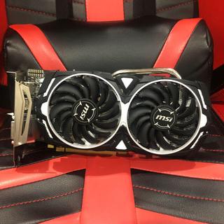 Radeon rx570 8GB(PCパーツ)