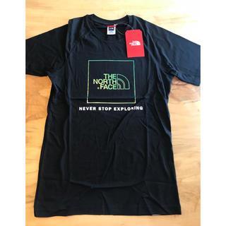 THE NORTH FACE - 【Sサイズ】新品未使用 タグ付き ノースフェイス Tシャツ ブラック