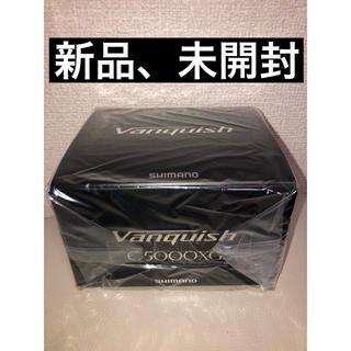 SHIMANO - シマノ '19 ヴァンキッシュ C5000XG