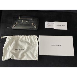 バレンシアガ(Balenciaga)の【芸能人御用達】BALENCIAGA 長財布 ラウンドジップタイプ(財布)