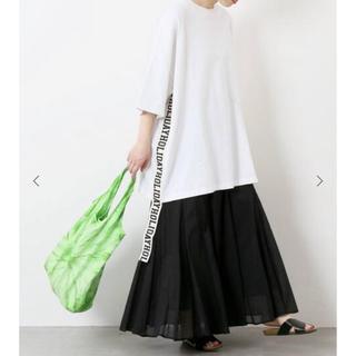 JOURNAL STANDARD - 【HOLIDAY】SUPER FINE DRY BIG Tシャツ