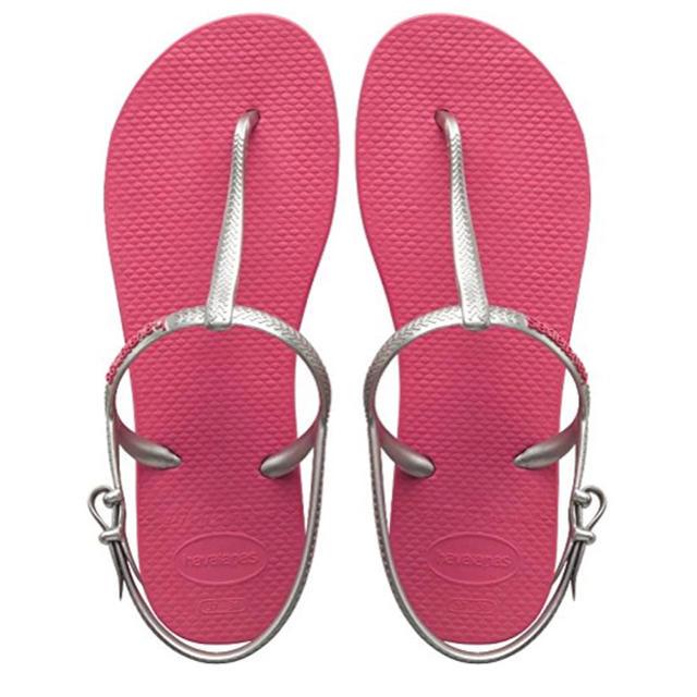 havaianas(ハワイアナス)のハワイアナスフリーダム レディースの靴/シューズ(ビーチサンダル)の商品写真