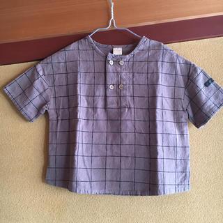 フタフタ(futafuta)のテータテート 半袖(Tシャツ/カットソー)