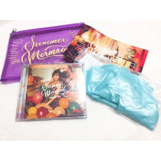 AAA - AAA 宇野実彩子 CD DVD summer mermaid 実彩子盤