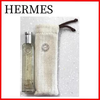 Hermes - エルメッセンス ポワープルサマルカンド  オードトワレ ノマードスプレー15ml