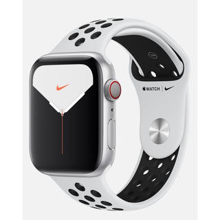 Apple Watch - Apple Watch Series5GPS + Cellular44mm 新品