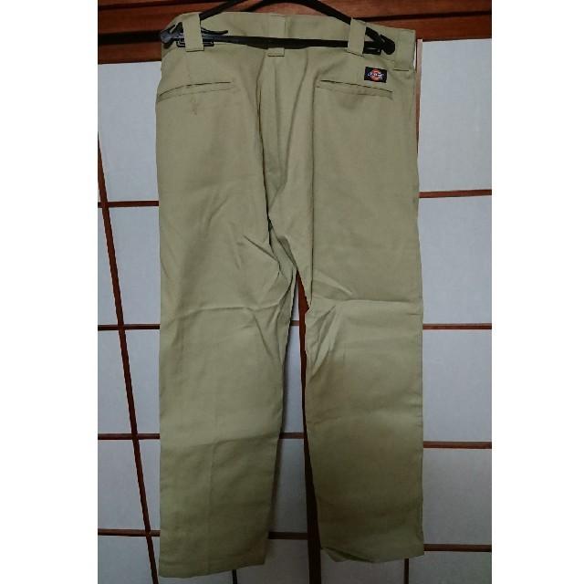 Dickies(ディッキーズ)のDickies ディッキーズ パンツ チノパン ワークパンツ  メンズのパンツ(ワークパンツ/カーゴパンツ)の商品写真