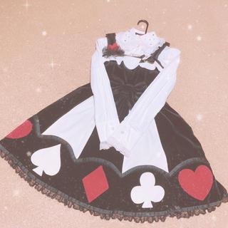 Angelic Pretty - アンジェリックプリティ マリオネットガール ブラウス セット