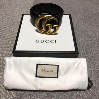 グッチ(Gucci)のGUCCIベルト メンズ(ベルト)