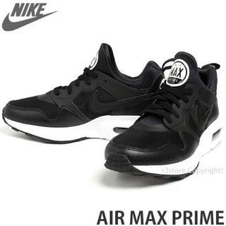 ナイキ(NIKE)のNIKE AIRMAX PRIME ナイキ エアマックス  プライム(スニーカー)