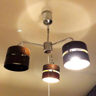 ニトリ(ニトリ)のニトリ 3灯 シーリングライト 照明(天井照明)
