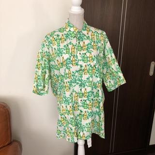 ヴェルサーチ(VERSACE)のヴェルサーチジーンズクチュールシャツ☆(シャツ)