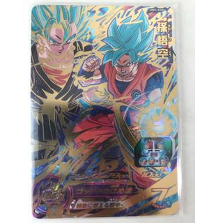 ドラゴンボール(ドラゴンボール)のスーパードラゴンボールヒーローズ 孫悟空 um3 038(シングルカード)