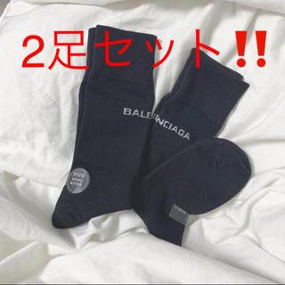 Balenciaga - 【新品未使用‼️】バレンシアガ 靴下