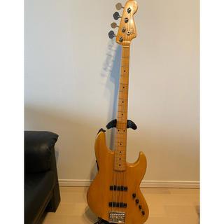 フェンダー(Fender)のジャンク品 EMG ピックアップ Fender Japan Jazz Bass(エレキベース)
