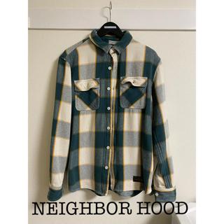 ネイバーフッド(NEIGHBORHOOD)のNEIGHBOR HOOD.2020購入商品(シャツ)