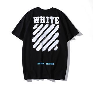 OFF-WHITE - OFF-WHITE オフホワイト Tシャツ ブラック サイズ L