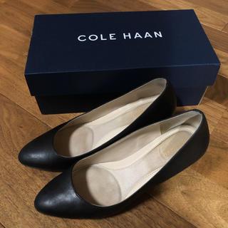 コールハーン(Cole Haan)のコールハーン パンプス(ハイヒール/パンプス)