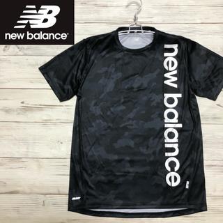 ニューバランス(New Balance)の◆新品未使用 タグ付き◆new balance DRY FIT Tシャツ(Tシャツ/カットソー(半袖/袖なし))