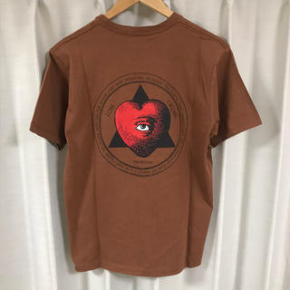 UNDERCOVER - UNDERCOVER 19aw HEART TEE ハートTシャツ