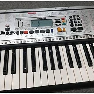 ヤマハ(ヤマハ)のヤマハ ポータトーン  PSR-201 61鍵(電子ピアノ)