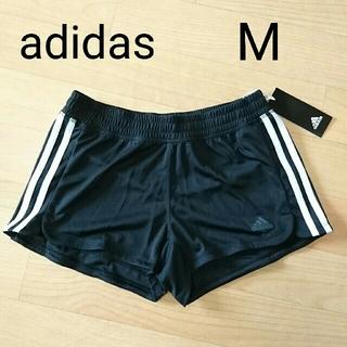 アディダス(adidas)の【Mサイズ】ランニング ショートパンツ アディダス(ウェア)