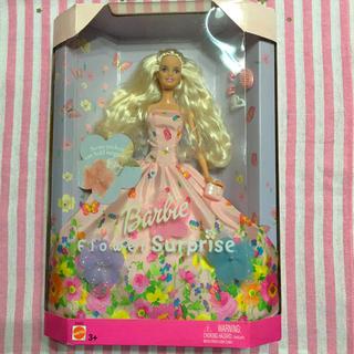 Barbie - バービー人形☆flower surprise