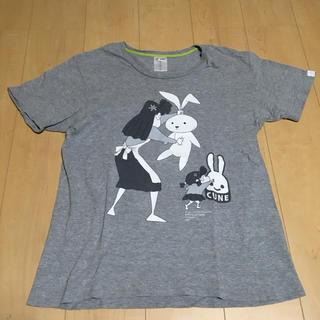キューン(CUNE)のCUNEクレヨンしんちゃん(Tシャツ/カットソー(半袖/袖なし))