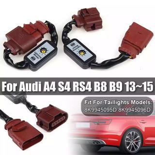 AUDI - Audi セミシーケンシャルウインカーキット