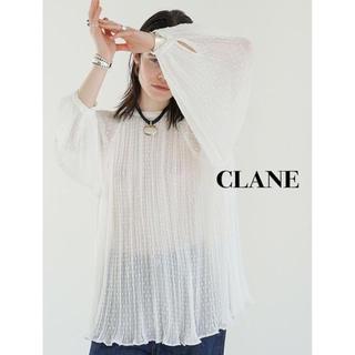 DEUXIEME CLASSE - CLANE♡リムアーク elin jane smith メゾンエウレカ rhc